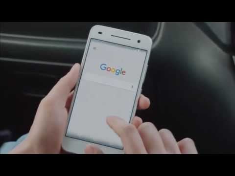 Google TV Ad
