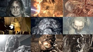 全ボス戦【ナイフ縛りクリア】バイオハザード7 解説付き攻略 Resident Evil 7 / BIOHAZARD 7 難易度ノーマル解説付き【PC GTX660】