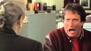 Movie Mashup: The Most Disastrous Job Interviews