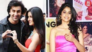 Ranbir To Reunite With His Ex Katrina For