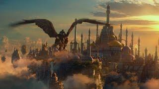 Warcraft: The Beginning reviewed by Mark Kermode