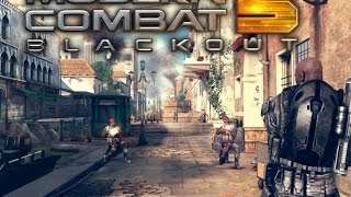 How To Download And Install Modern Combat 5 : Blackout Apk Data 100% Working