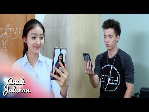 Reva Saat Ospek Sampai Bisa Video Call Sama Boy [Anak Jalanan] [2 September 2016]