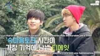 Seventeen - Where is my friend's Island? Ep. 7 | Sub Español |