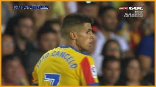 Joao Cancelo VS Atalanta | (11/08/2017)