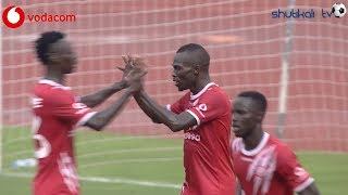 Simba 3 -1 Mbeya City   Magoli