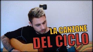 LA CANZONE DEL CICLO
