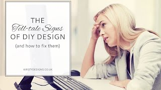 Telltale Signs DIY Designs: How to create professional graphics with Canva