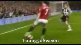 Cristiano Ronaldo vs. Ricardo Quaresma