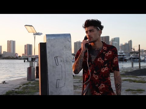 Download Zayn - Let Me (Behind the Scenes)