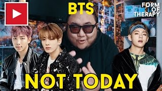 Asian Americans React to BTS