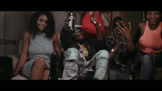 Gbetiti - Dammy Krane Ft Shatta Wale and Davido (Official Video)