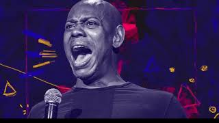 Dave chappelle equanimity intro