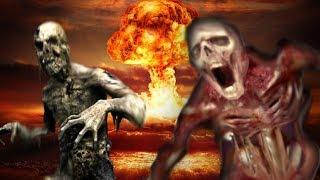 ZOMBIE KILLING DUPES!! Gmod Crazy Fun Dupes (Garry's Mod)