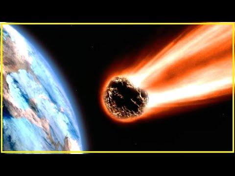 El Plan de la NASA Para Destruir el Asteroide del JUICIO FINAL