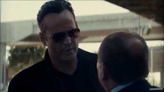 Frank Semyon Deals With Business (True Detective 2 - S02E02) [Vince Vaughn]