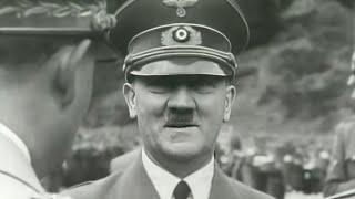 Les dernières armes d'Hitler - Documentaire histoire