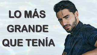 Download Maluma - El Préstamo (Letra) ᴴᴰ