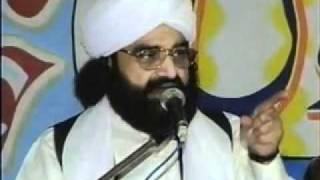 Namoos-E-Risalat Pir Syed Naseeruddin naseer R.A - Episode 20 Part 1 of 2