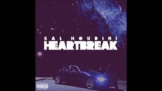 Sal Houdini - Whine Up (Audio)