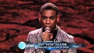 Joshua Ledet - Without You