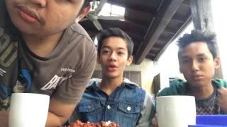 Vlog#1 /challenge Spicy Sambal