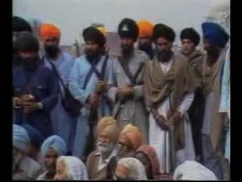 Harmony Between Different Religions in Punjab says fuck off to khalistan