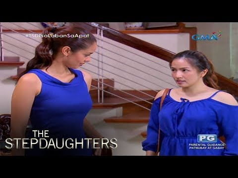 Xxx Mp4 The Stepdaughters Insecure Little Sister Episode 160 3gp Sex