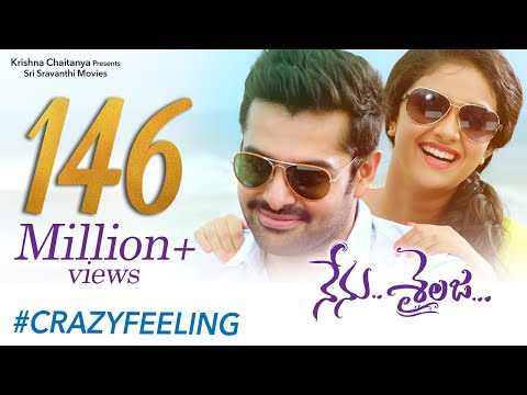 Xxx Mp4 Crazy Feeling Full Video Song Nenu Sailaja Telugu Movie Ram Keerthy Suresh Devi Sri Prasad 3gp Sex
