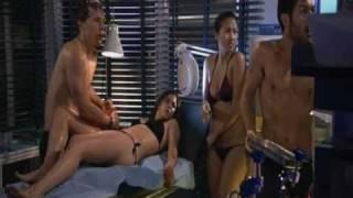 El Barco - El mordisco - ANTENA 3 TV