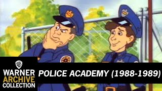 Police Academy Animated Series (Theme Song)