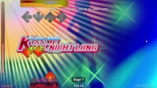 StepMania Kiss Me All Night Long   Naoki J Style Feat  Miu 8 10 2017 1 16 07 PM