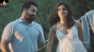 Janatha Garage Team Fun on Sets | Jr NTR, Mohanlal, Samantha, Nithya, Kajal | Sri Balaji Video