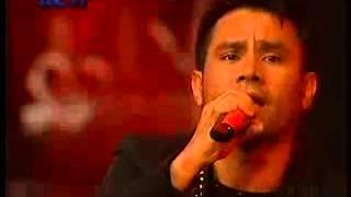 JUDIKA,My Life  Indonesian Idol Concert 2012