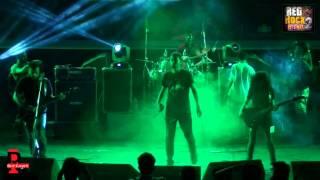 Heartz Relation Band // Red Rock Fiesta II