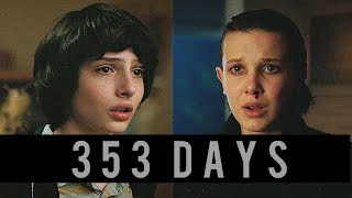 Mike & Eleven - 353 Days
