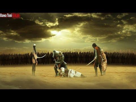 Hazrat Imam Hussain Ki Shahadat Aur Karbala Ka Maqsad Explain 1st Time In [URDU-HINDI]