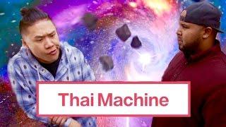 Thai Machine Official Trailer - Coming 10/27