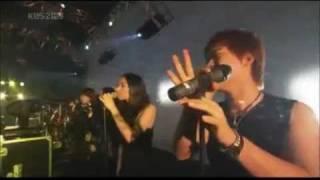 2004 ROCK in KOREAR 김도균 신...