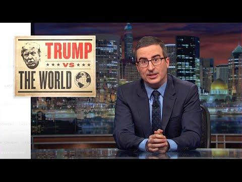 Xxx Mp4 Trump Vs The World Last Week Tonight With John Oliver HBO 3gp Sex