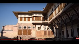 Inside the Ottoman Sultan