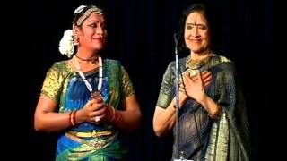 DR VYJAYANTHIMALA AMMA'S BLESSINGS..........Narthaki Nataraj