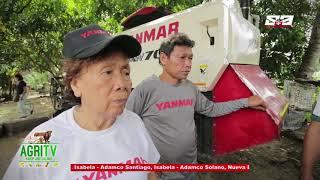 AGRITV DECEMBER 16, 2018 EP Yanmar ENGRASIA L  RAMOS