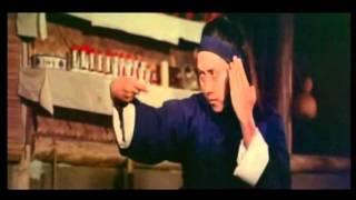 Dance of the drunk mantis (Drunken master 2) Part 5