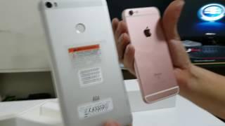 Xiaomi Mi Max review philippines