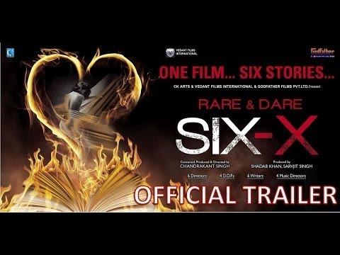 Xxx Mp4 SIX X LATEST MOVIE TRAILER ONE MOVIE SIX STORIES 3gp Sex