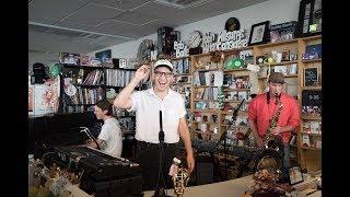 Bleachers: NPR Music Tiny Desk Concert