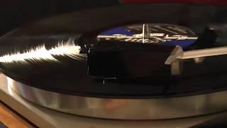 Vinyl HQ Pink Floyd shine on you crazy diamond 1964 PE33 Studio broadcast turntable 1963 Shure M33/7