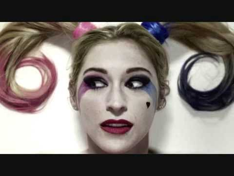Suicide Squad XXX Parody Trailer Ft The Sweet's Ballroom Blitz