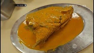 Gulai Kepala Ikan Lezat Bikin Peppy Nangis